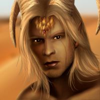 Icon Commission - Golden Dragon by jocarra