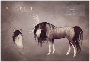 aurelie reference by candid-crocodiles