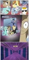 Doctor Whooves 06-03 (Korean translated) by jeoong94