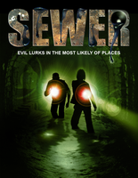 Sewer - Concept Poster Art by NotTheRedBaron