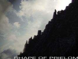 Shape of Prielom by jumpoff-pl