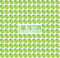 Lime Pattern by Reliquo