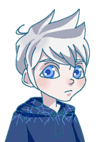 Jack Frost 4 by Rurim