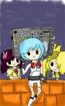 Radiohammer Station (The Girls) by raichu566