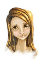 TRIBUTE_Amanda Todd by Aznara