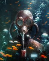 SP2 - Underwater relaxation by etwoo