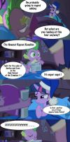 An Acquired Taste, Part 1 by stratusxh