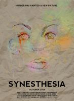 SYNESTHESIA: contest entry by DriDri90