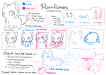 :Species Concept- Purrfumes: by PrePAWSterous