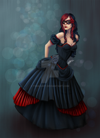Dress Her Up In Fairy Tales by tbdoll