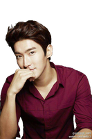 Choi Siwon PNG Renders by yoonaddict150202