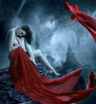 When The World Fall Apart by Celtica-Harmony
