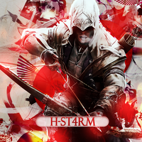 H-st4rm by Saelyaz