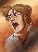 Les Mis: Rage by WithSkechers