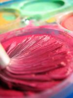 Tempera paints II. by Rosse-San