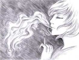 Smoke by Otai