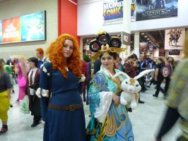 MCM Expo London October 2014 25 by thebluemaiden