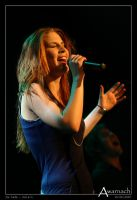Delain II by Awarnach