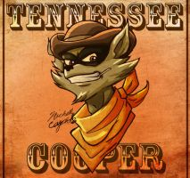 Tennessee Kid Cooper by mcaputo123187