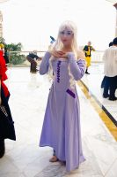 Amalthea by AngelSamui
