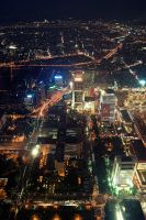 taipei from above no3 by donnosch