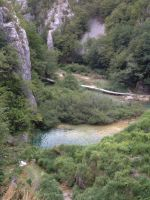 Plitvice lakes 5 by DiLulu