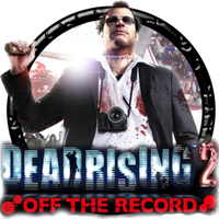Dead Rising 2: Off the Record by JJCooL87