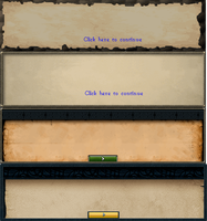 RuneScape - Chatboxes by Jlun2