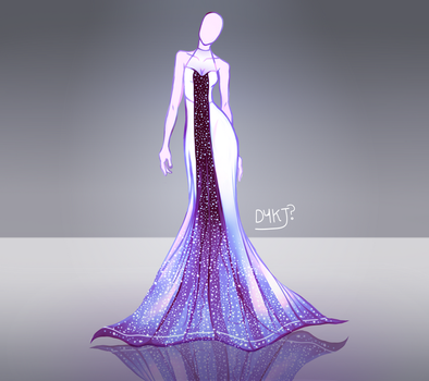 Outfit Design #1| Adopt Auction {Closed} by DoYouKnowJuice