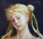 oil painting - incompletion by pt0317