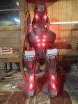 Terminus Armor fully lit by bobsideways