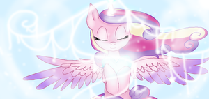 Princess of Love by 161141