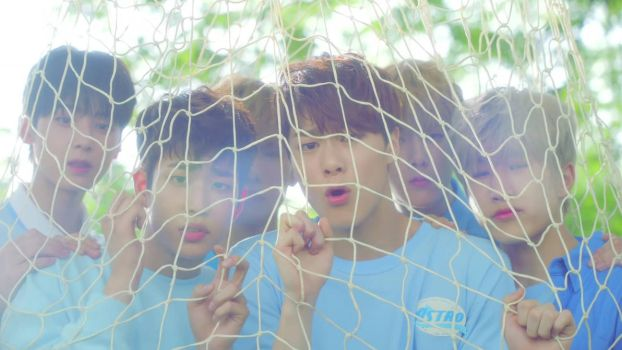 ASTRO - breathless screenshot #13 by ConfusedKpopTrash