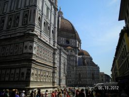 Florence II by strangmusicobsession