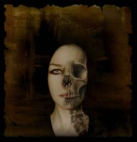 Pulchritude In Demise by IreneLangholm