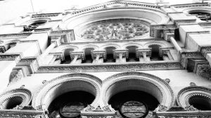 Eldridge Synagogue by BluePhoenix-Ra
