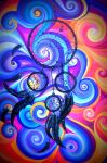 Dream Catcher by Kyla-Nichole