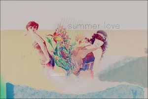 Summer Love by ANGOOY