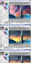 The Art of Post-Processing. [HUGE FILE] by nothing111111