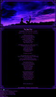 WIDE Nothing - Nowhere Skin IV by SpookyLoop