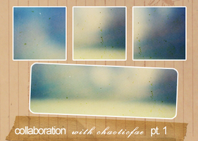 Collaboration Pt 1 by innocentLexys