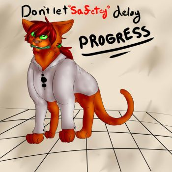 Progress by Douthna