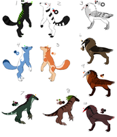 Large adopts set OPEN by T-Harley