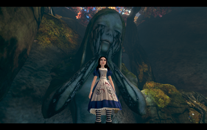 Alice Madness Returns 11 by squishless