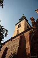 Marienkirche Berlin by z0th