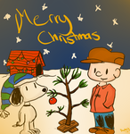 Merry Christmas 2012! by DoodleCity