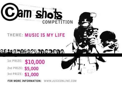 cam shots competition by N57