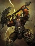 Garrosh by DXSinfinite