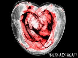 The Black Heart by TheBobbys