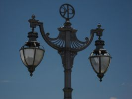 Lamps by Robinthedeviant